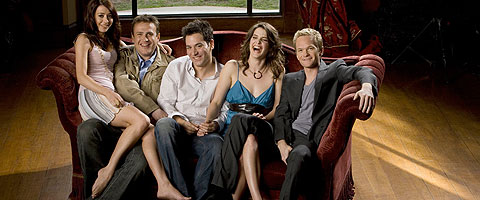 "Актеры сериала ""How I Met Your Mother"" растут в цене"